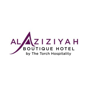 Company Logo For Al Aziziyah Boutique Hotel'