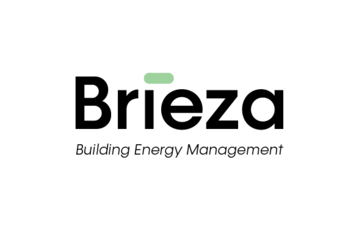 Company Logo For Brieza'