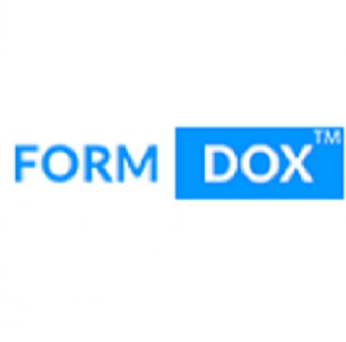 Company Logo For formdox technology'