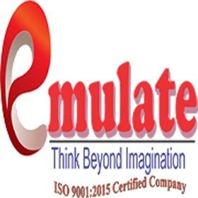 Company Logo For Emulate Infotech Pvt. Ltd.'