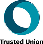 Company Logo For Trusted Union'