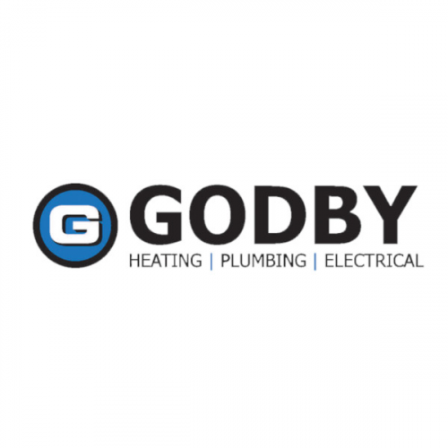 Company Logo For Godby Heating Plumbing Electrical'