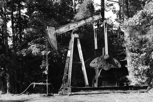 Oil Field Equipment Market'