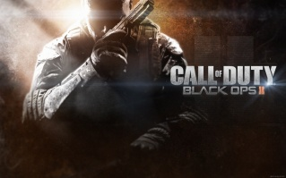 The enigma begins at Call of Duty Black Ops 2'