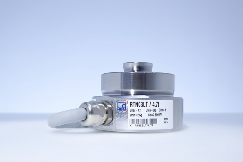 Load cell Market'