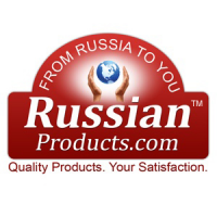 Russian Products Logo