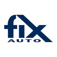 Fix Auto Redlands Logo