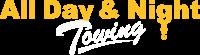 alldaynighttowing Logo