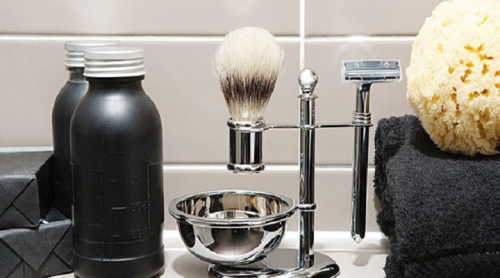 Pre-Shave Products Market'