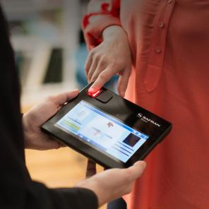 Biometric Point-Of-Sales Terminal Market'