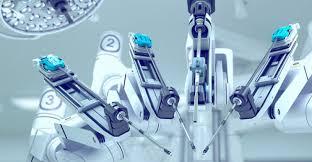 Surgical Robots Market'