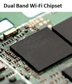 Dual Band Wi-Fi Chipset Market'