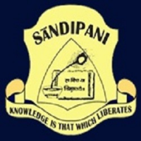 Sandipani School Nagpur Logo