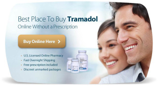Buy Tramadol to Get Relief from Intense Pain'