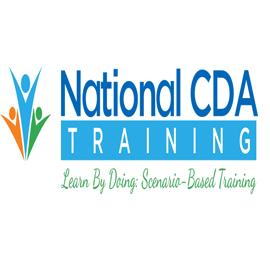 Company Logo For National CDA Training'