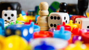 Board Games Market'