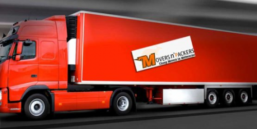 Company Logo For Movers and Packers'