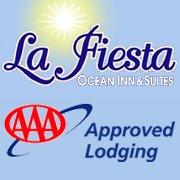 La Fiesta Ocean Inn & Suites'