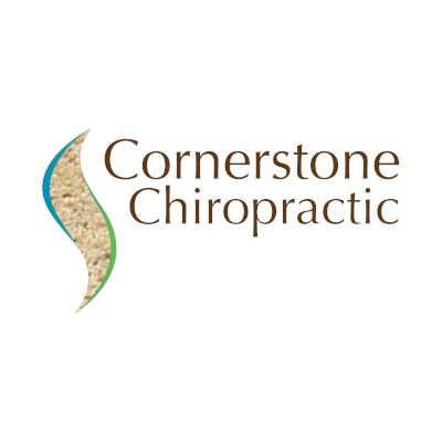 Company Logo For Cornerstone Chiropractic'