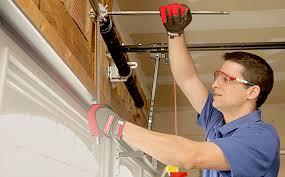 Company Logo For Garage Door Repair Pro White Plains'
