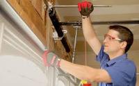 Garage Door Repair Pro White Plains Logo