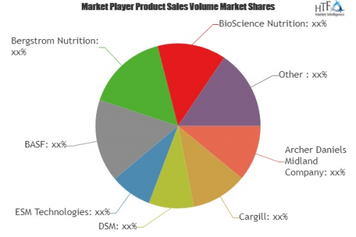 Bone and Joint Health Supplements Market'