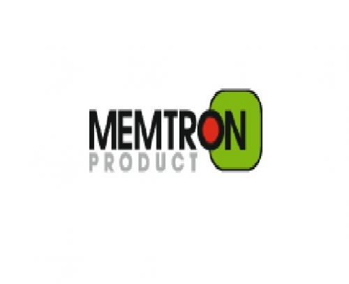 Company Logo For Memtron Product'