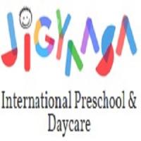 Jigyaasa School Pune Logo