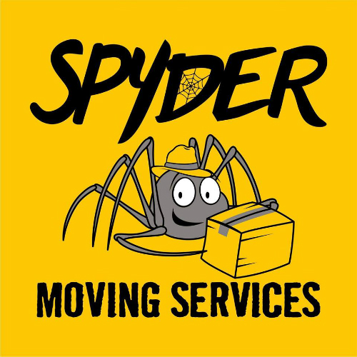 Company Logo For Spyder Moving Services'