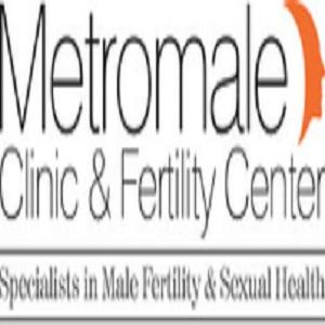 Company Logo For Metromale Clinic & Fertility Center'
