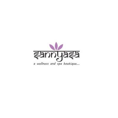 Company Logo For Sannyasa Wellness and Spa'