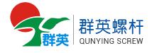 Company Logo For Zhoushan QunYing Plastic Machinery Manufact'
