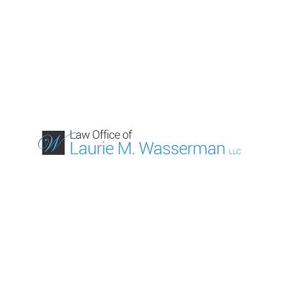 Company Logo For Law Office of Laurie M. Wasserman LLC'
