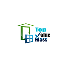 Company Logo For Top Value Glass'