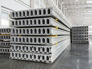 Precast Concrete Construction Market'
