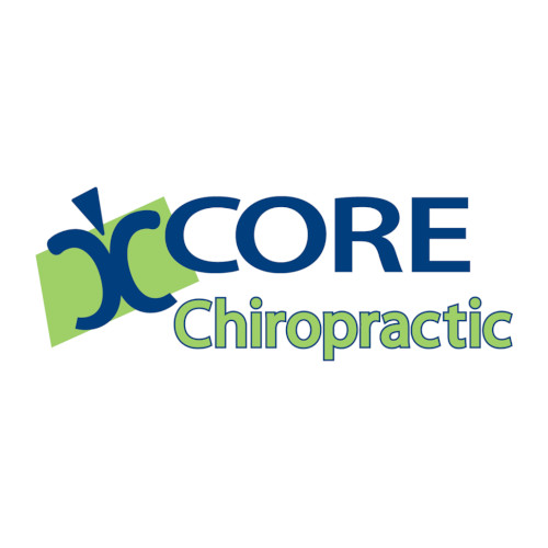 Company Logo For CORE Chiropractic'