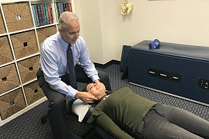 Houston Back Pain Relief'