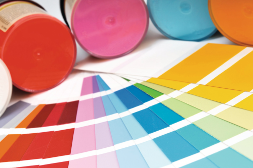 Architectural Coatings Market'