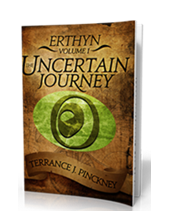 Erthyn Volume 1'