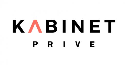 Company Logo for Kabinet Privé'