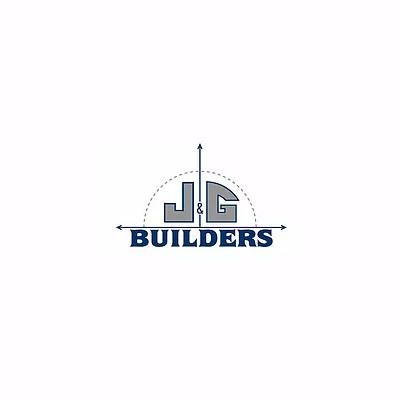 Company Logo For J & G Builders'