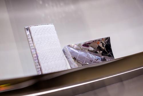 Kabinet Privé X - Chanel Bags'