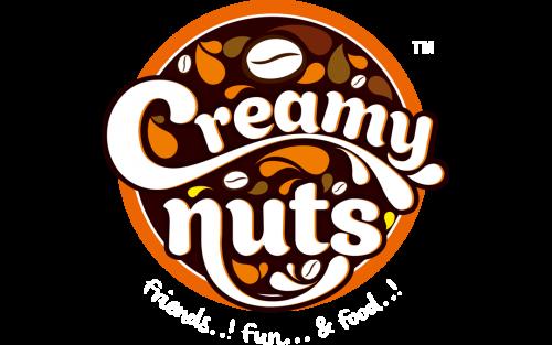 Company Logo For Creamy Nuts'
