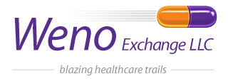 Weno Exchange LLC Logo