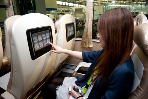 Bus Infotainment System Market'