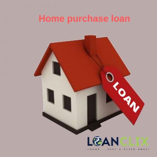 Home loan'
