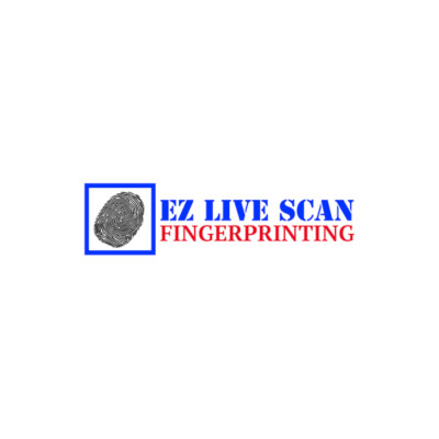 Company Logo For EZ Live Scan'
