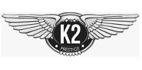 Company Logo For K2 Prestige Car Hire'