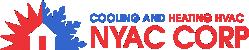 Company Logo For NYAC CORP'