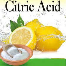 Citric Acid Market'